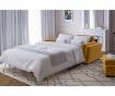 Bree Mustard Kétszemélyes kihúzható  kanapé