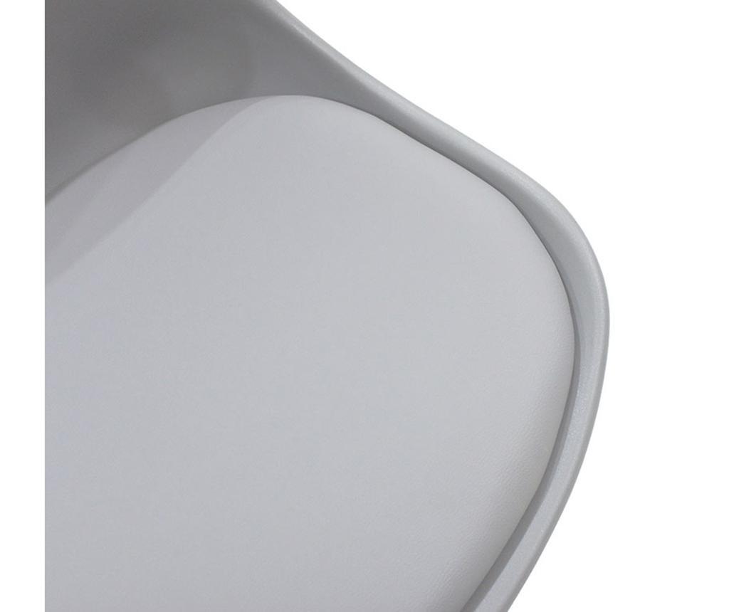 Stolica Gaston Professional Grey