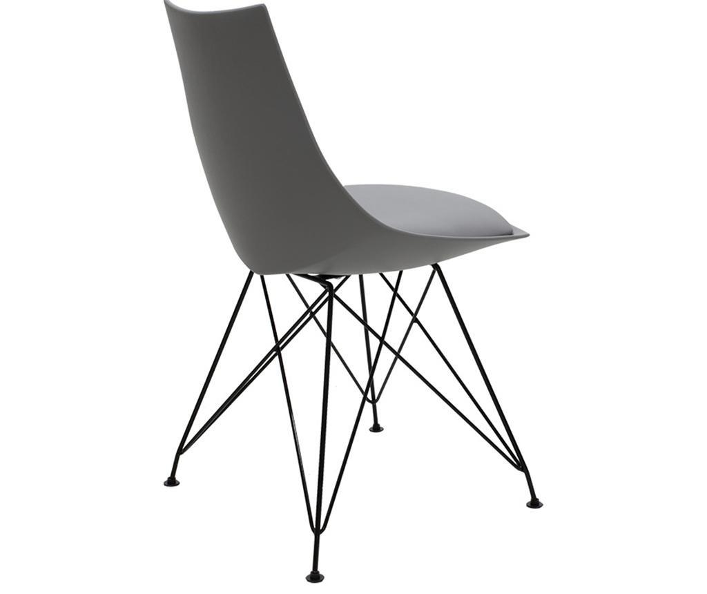 Stolica Lila Grey
