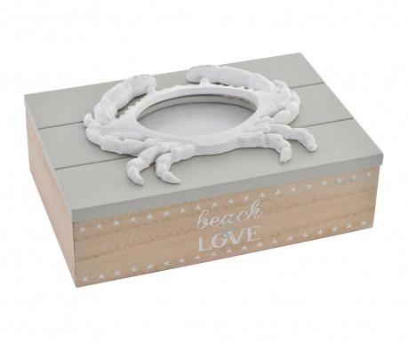 Декоративна кутия с капак Rosario