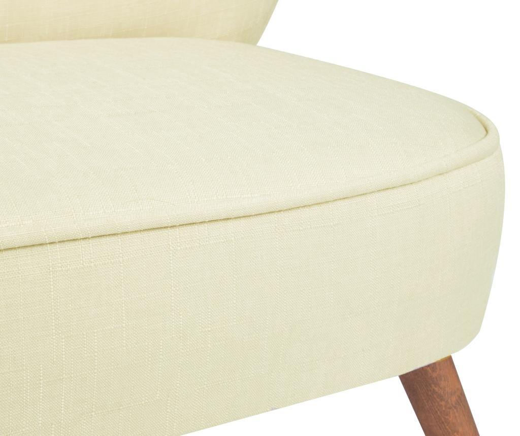 Jolene Cream Fotel