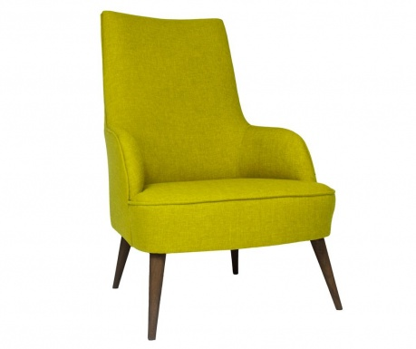 Nathanial Pistachio Green Fotel