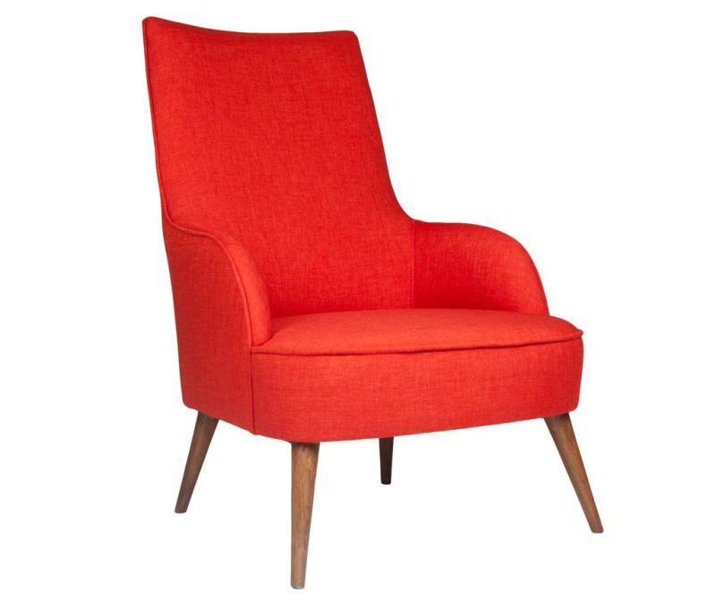Nathanial Brick Red Fotel