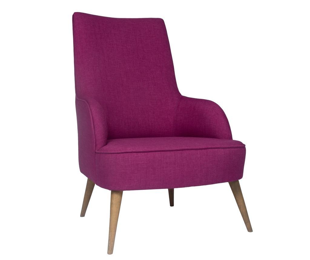 Nathanial Purple Fotel