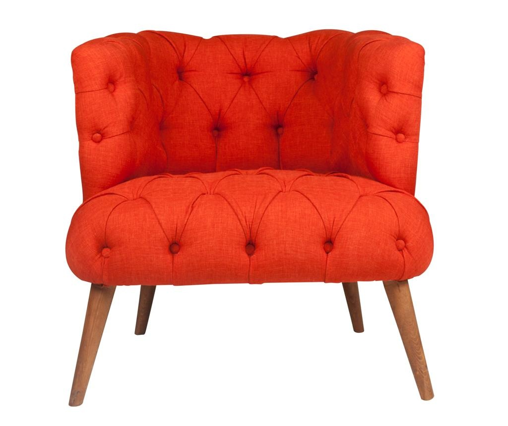 Lynda Brick Red Fotel
