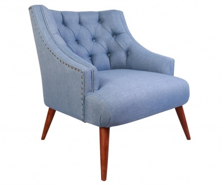 Santos Indigo Blue Fotel