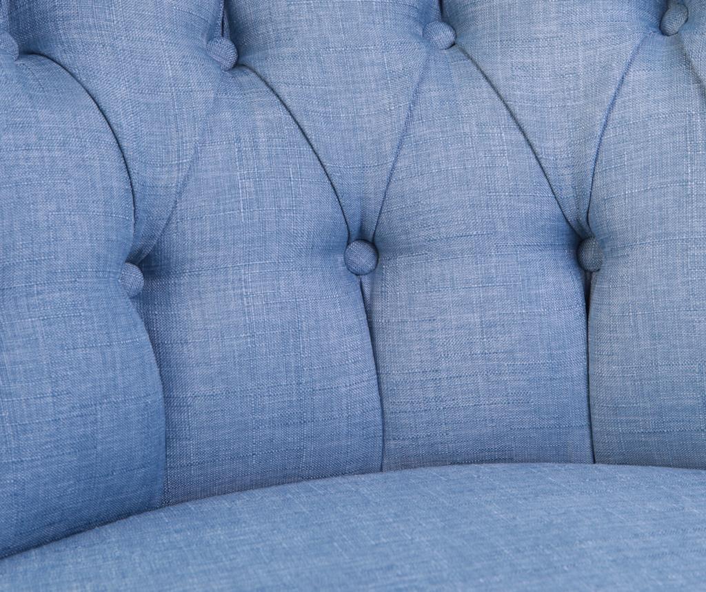 Fotelj Erick Indigo Blue