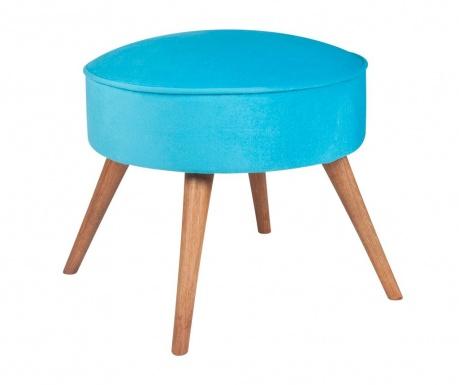 Stolček Boyce Turquoise