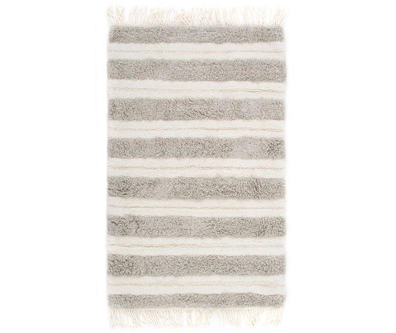 Jami Silver Fürdőszobai szőnyeg 70x110 cm