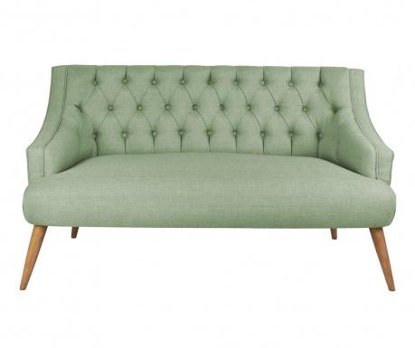 Penelope Petrol Blue Kétszemélyes kanapé