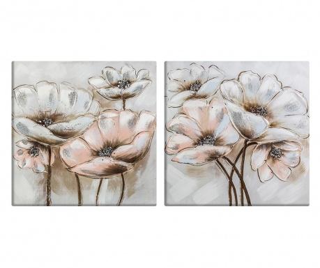 Marcy 2 db Kép 60x60 cm