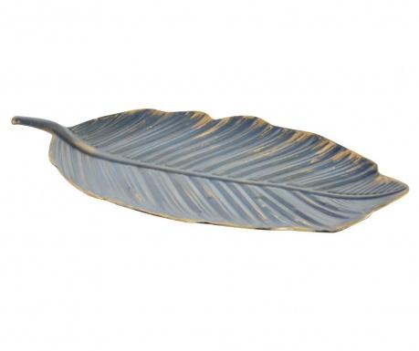 Dekoračný podnos Leaf