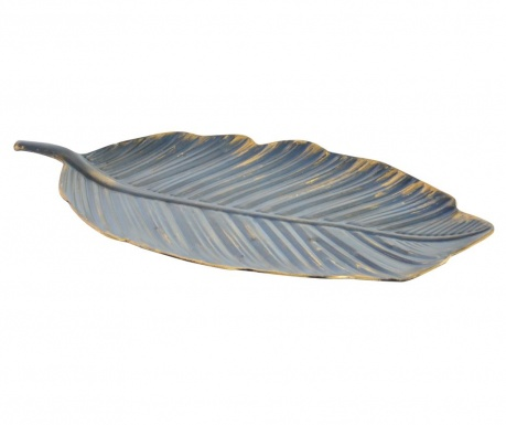 Ukrasni pladanj Leaf