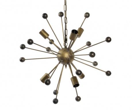 Závěsná lampa Atom