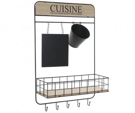 Raft de perete Cuisine