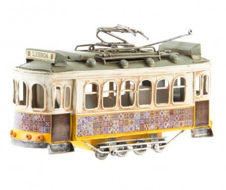 Dekorácia Tram Memory
