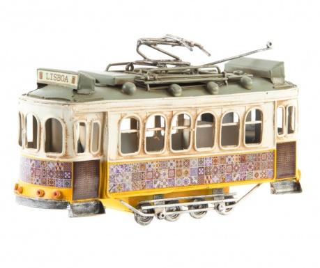 Ukras Tram Memory