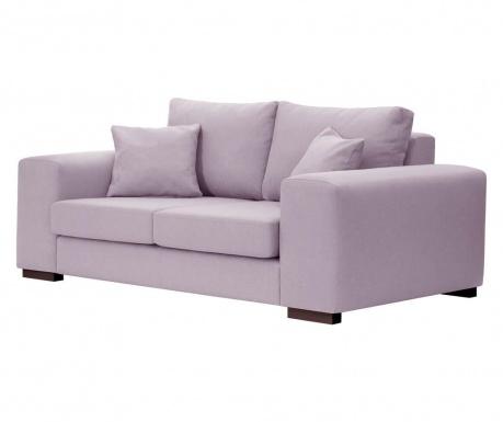 Třímístná pohovka Caban Lilac