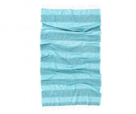 Кърпа за баня Pestemal Aleda Blue 90x170 см