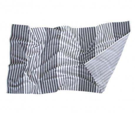 Кърпа за баня Osso Black 90x170 см