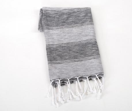 Kupaonski ručnik Ege Grey 45x90 cm