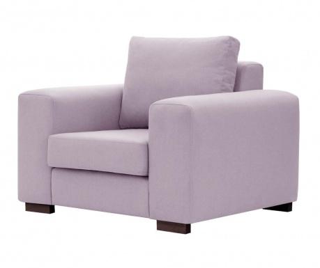 Fotelja Caban Lilac