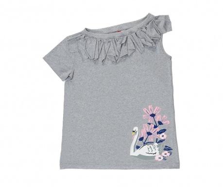 Otroška obleka Swan 8 let
