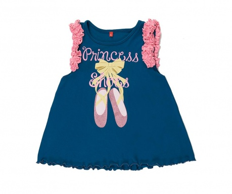 Detská tunika Princess