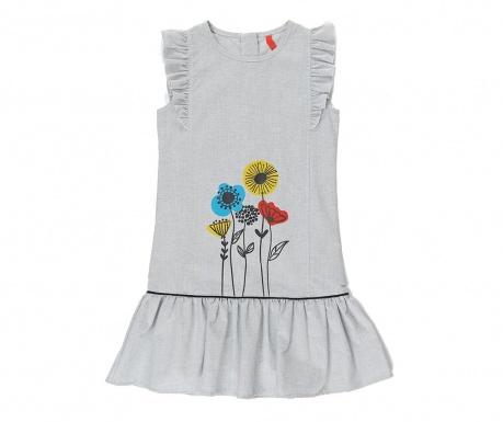 Detské šaty Garden