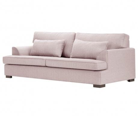 Kauč dvosjed Ferrandine Powder Pink