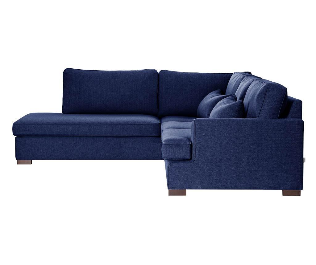 Coltar stanga Ferrandine Navy Blue