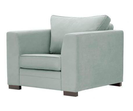 Fotelja Taffetas Blue