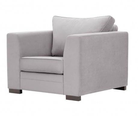 Fotelja Taffetas Lavender