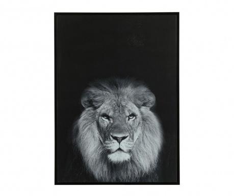 Leo Kép 52x72 cm