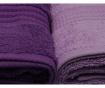 Set 4 kupaonska ručnika Shades Lilac 50x90 cm