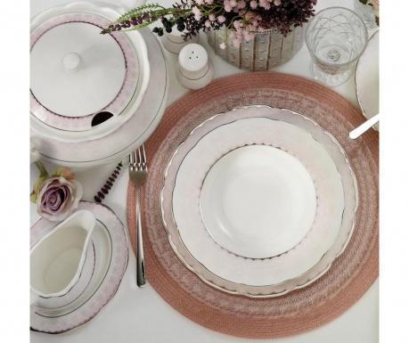 61-dijelni servis za jelo Dinner Deloris