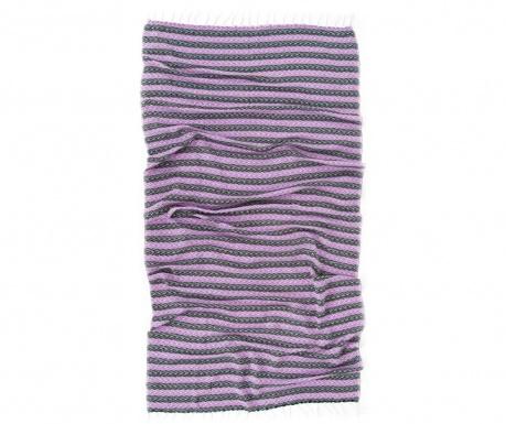 Kupaonski ručnik Pestemal Liny 90x170 cm