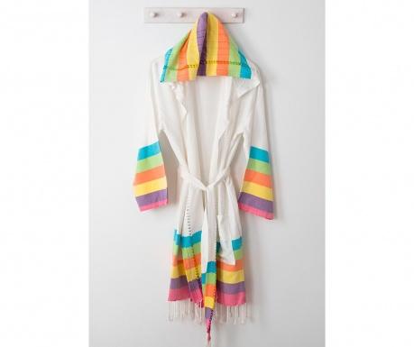 Ženski kupaonski ogrtač New Meltem Colors