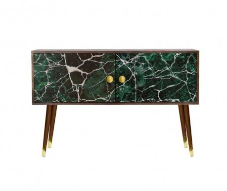 Skříňka Marble Green
