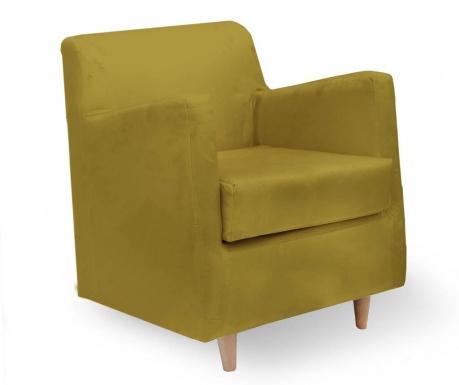 Židle Velvet Bliss