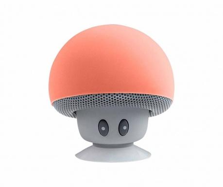 Přenosný reproduktor s Bluetooth Buddy Pink