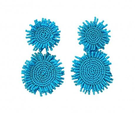 Naušnice Fabulous Turquoise