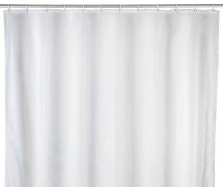 Zavesa za prho Carry White