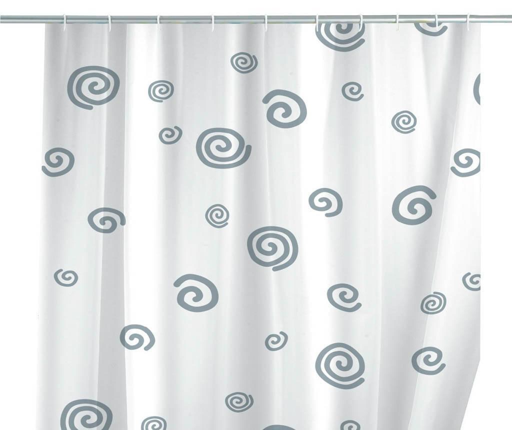 Завеса за баня Snail 180x200 см