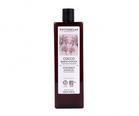 Sprchový gél Phytorelax Coconut 500 ml