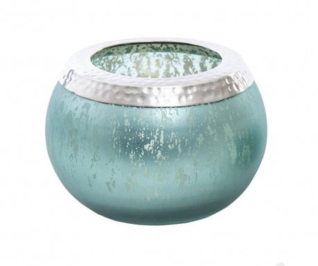 Podstavec na svíčku Sabrina Shade Sphere Wide