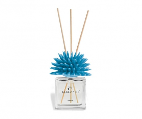 Pokojový parfémový difuzér a tyčinky Riccio Blue Terra di Capri 100 ml