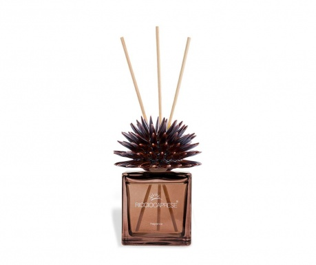 Pokojový parfémový difuzér a tyčinky Riccio Moka Femminello