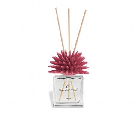 Pokojový parfémový difuzér a tyčinky Riccio Ciclam Marina 100 ml