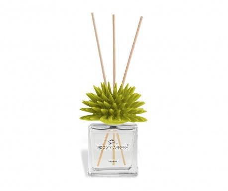 Pokojový parfémový difuzér a tyčinky Riccio Green Terra di Capri
